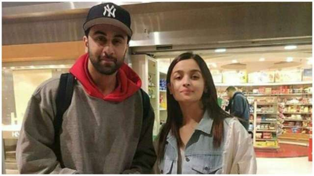 Alia Bhatt, Ranbir Kapoor, Bollywood, latest news