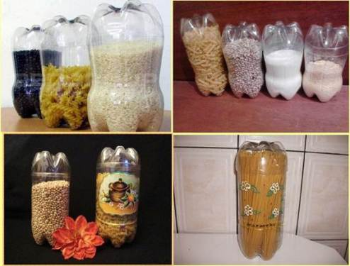 home decor, jars, storage, save space, uses