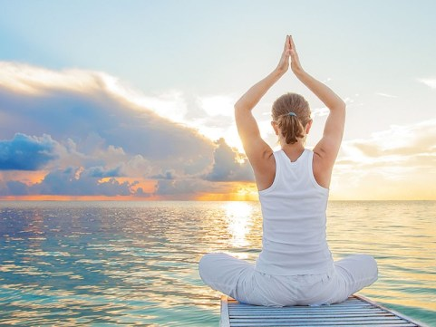 yoga, health, refreshment, strengthens, stress, soul