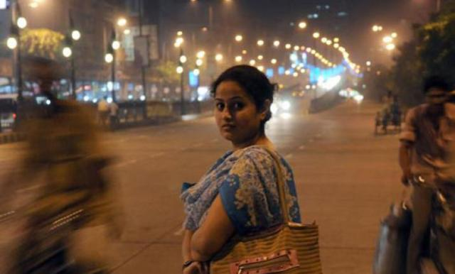 city, Mumbai, women, safety