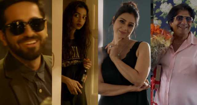 Andhadhun, latest movie, new movie, trailer, weekend
