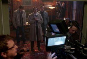 supernatural screenshot