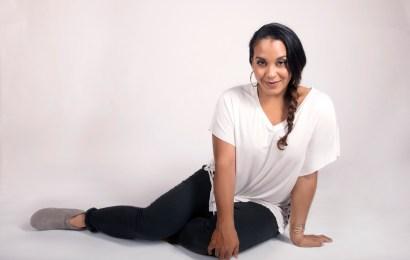 Miriam Morales (photo credit: John Guira)