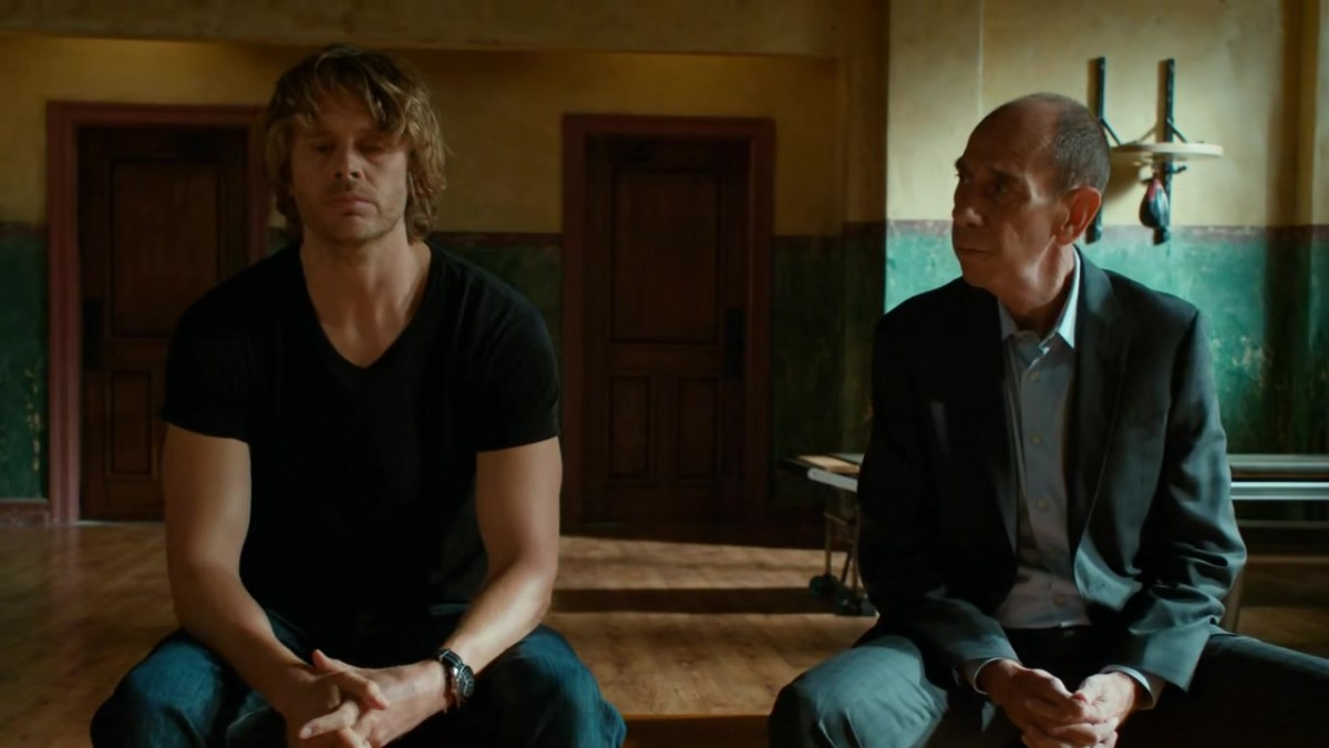 NCIS: Los Angeles Review: Home Is Where the Heart Is (Season 8 Episode 6)