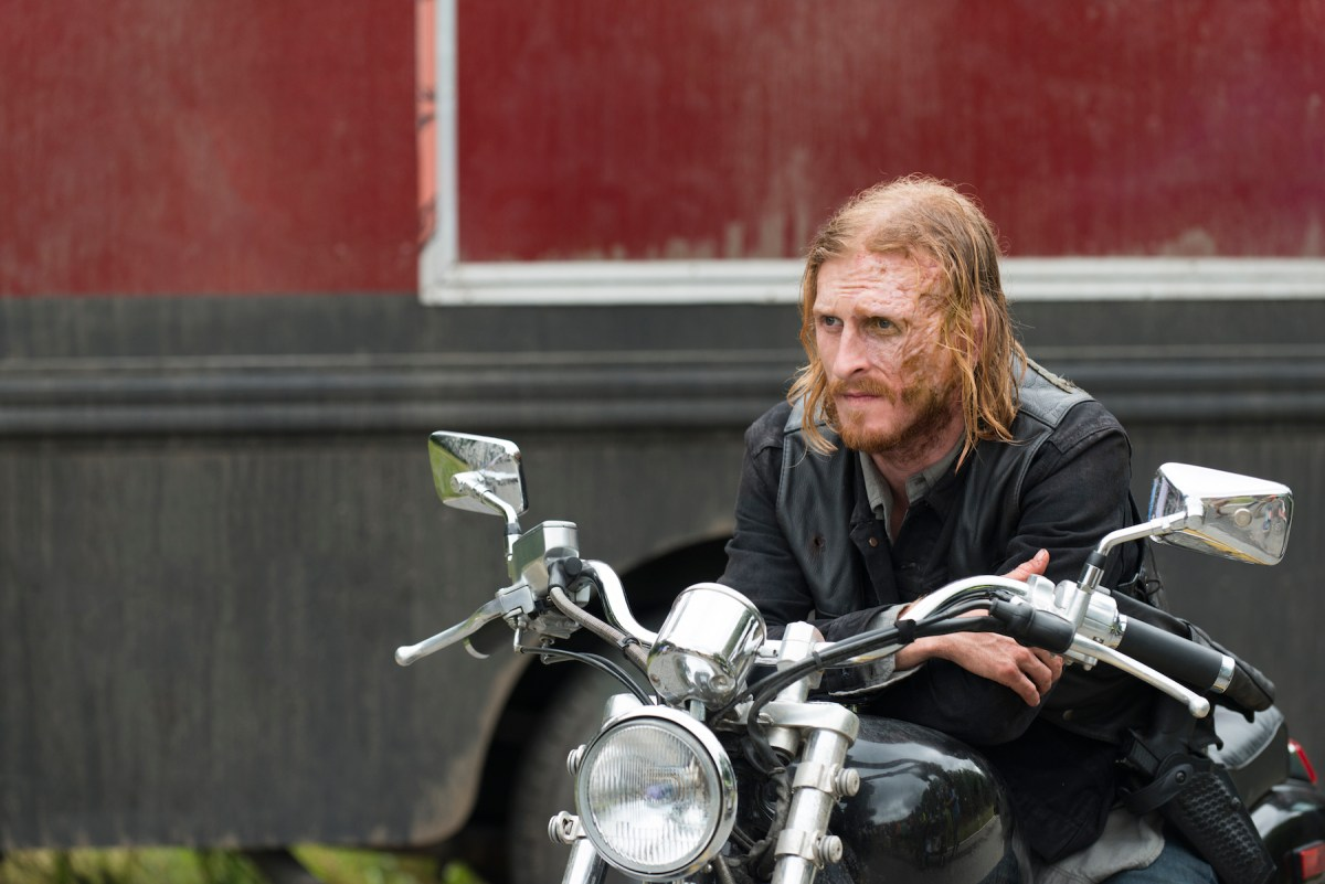 The Walking Dead Review: The Cell (Season 7 Episode 3)