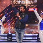 Akshat gets - This is It praise from Remo via dance step