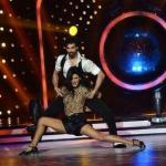 Shakti's outstanding performance next week (14/15th June) with Tushar