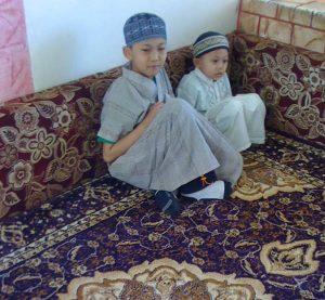 In Madinah <3