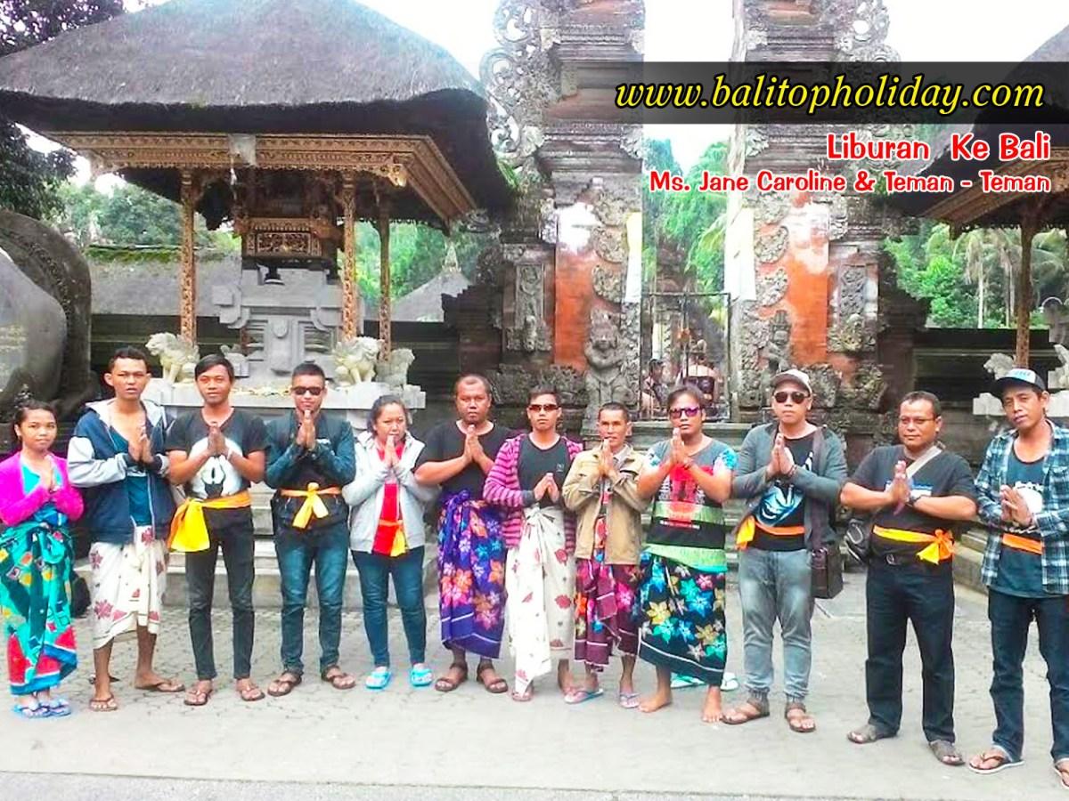 Foto Liburan ke Bali Terbaru