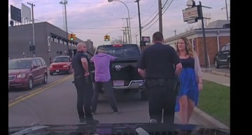 He Was Pulled Over While On A Date. What The Cops Find On Him  His Girlfriend Loses It    Diply