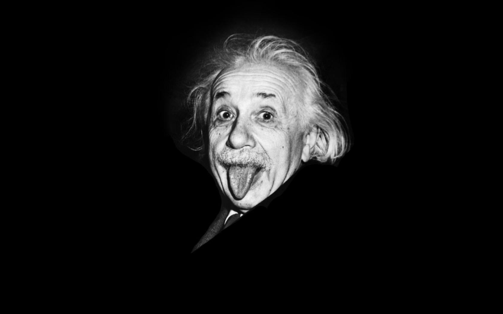 アインシュタインがモチベーションを維持するために考えていた1つのこと