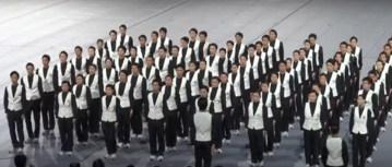 日本体育大学集団行動2015 神奈川新聞(カナロコ)   YouTube