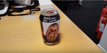 Cokebacca   YouTube