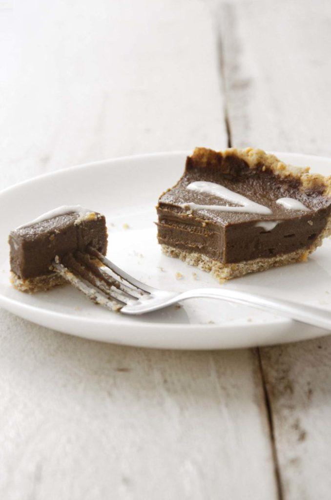pedaco-de-torta-de-chocolate-vegana-e-sem-acucar