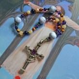 Christian Rosary - $35