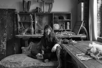 The Natural Artist: Cara Piazza