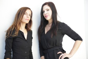 An Interview With Producers Lati Grobman and Christa Campbell
