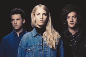 Let's Talk About London Grammar