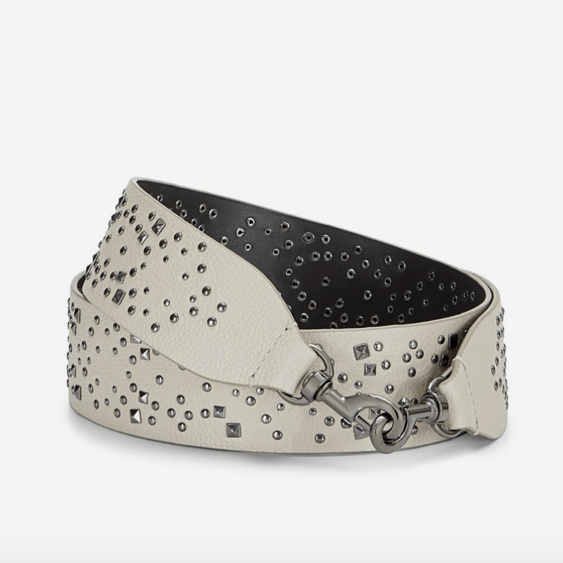 The Studded Guitar Strap You Never Knew You Needed