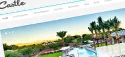 more real estate wordpress themes feature