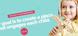 more babies kids wordpress themes feature