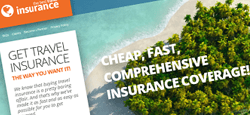 best insurance company wordpress themes feature