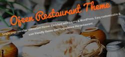 more best restaurants wordpress themes feature