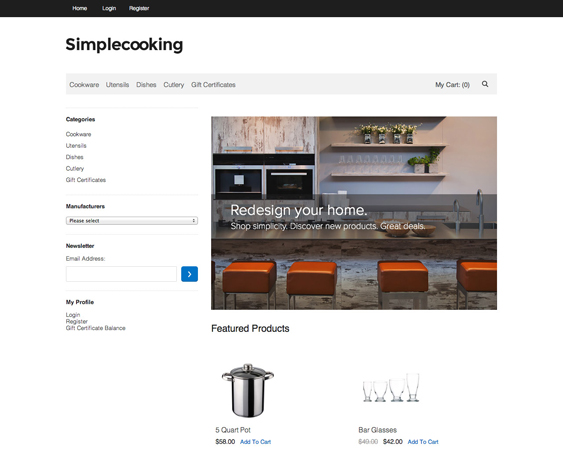 simplecooking