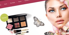 best woocommerce themes perfume cosmetics hair products themes feature