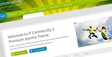 more best jomsocial ready joomla templates feature
