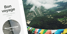 more best travel wordpress themes feature