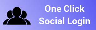 one click social login shopify apps