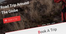 stunning free travel wordpress themes feature