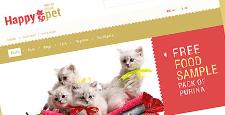 best prestashop themes pet stores feature