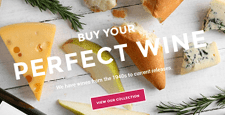 best food wine wordpress themes