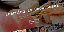 best wordpress themes food recipe blogs websites feature