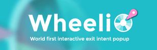 wheelio exit offers shopify apps