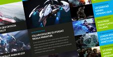 bestjoomlatemplatesgamingvideogamewebsitesfeature