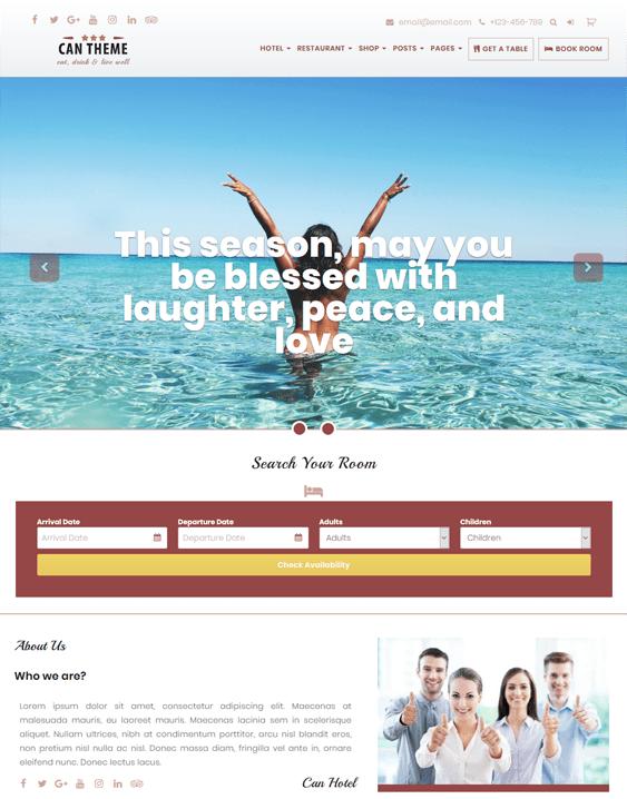 can hotel-wordpress-theme