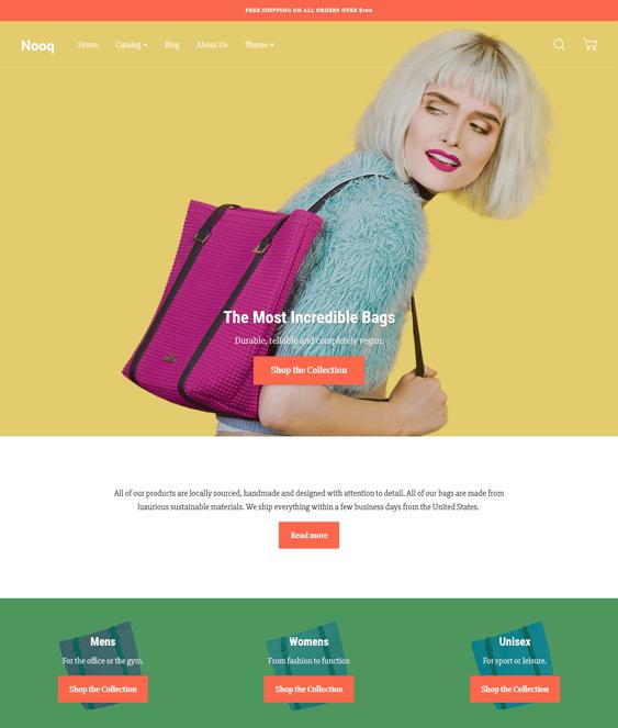 ira handbags purses shopify themes