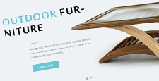 best wordpress themes furniture feature
