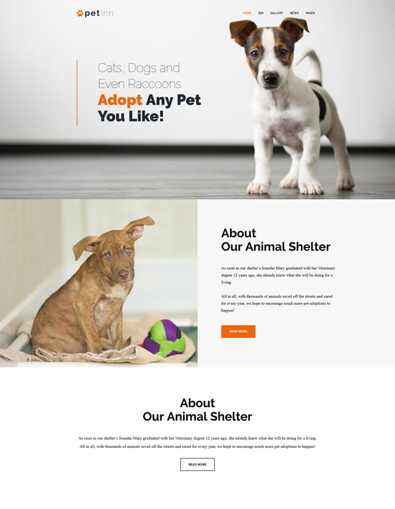 petinn-animal-shelter-responsive- pets vets wordpress theme_62483-original