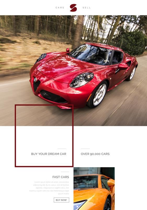 speed car vehicle automotive wordpress themes