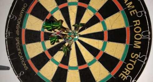 Six Sigma MSA Accuracy vs Precision