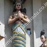 TirupampuramSeshapureeswararTemple