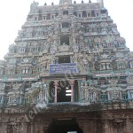 Patteeswaram – Durga Temple