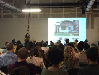 Open Engagement: Mary Coyne