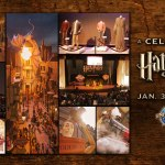The second Annual Celebration of Harry Potter will be held January 30th - February 1st, 2015