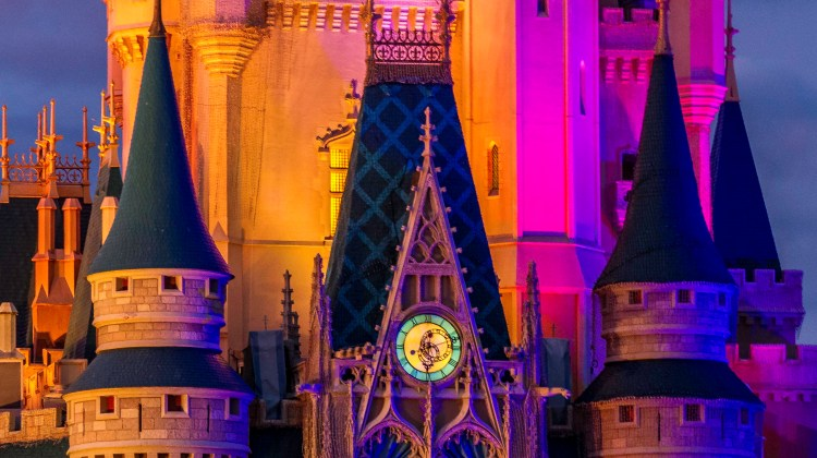 How Many People Go To Disney World Every Day – 2015 Edition
