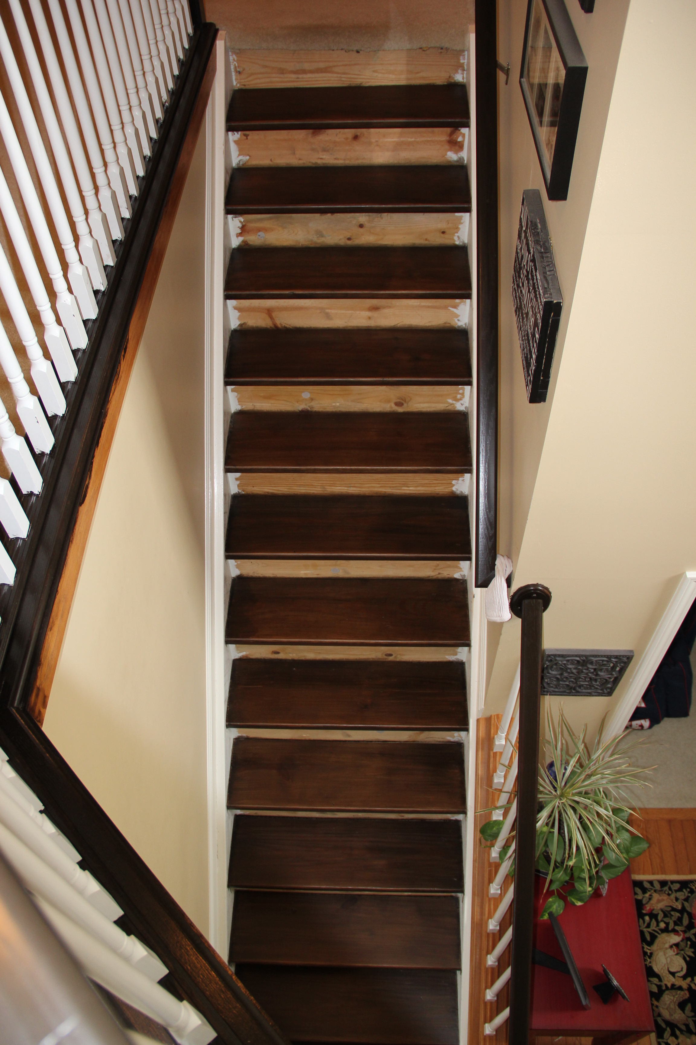 Fullsize Of Pine Stair Treads